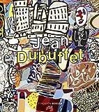 Jean Dubuffet Metamorphoses of Landscape (Fondation Beyeler)
