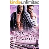 My Winter Family: Rose Falls Book 2