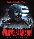 A Werewolf In The Amazon Collection