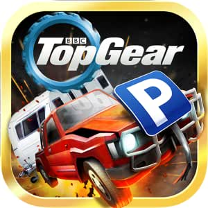 Top Gear - Extreme Parking Simulator