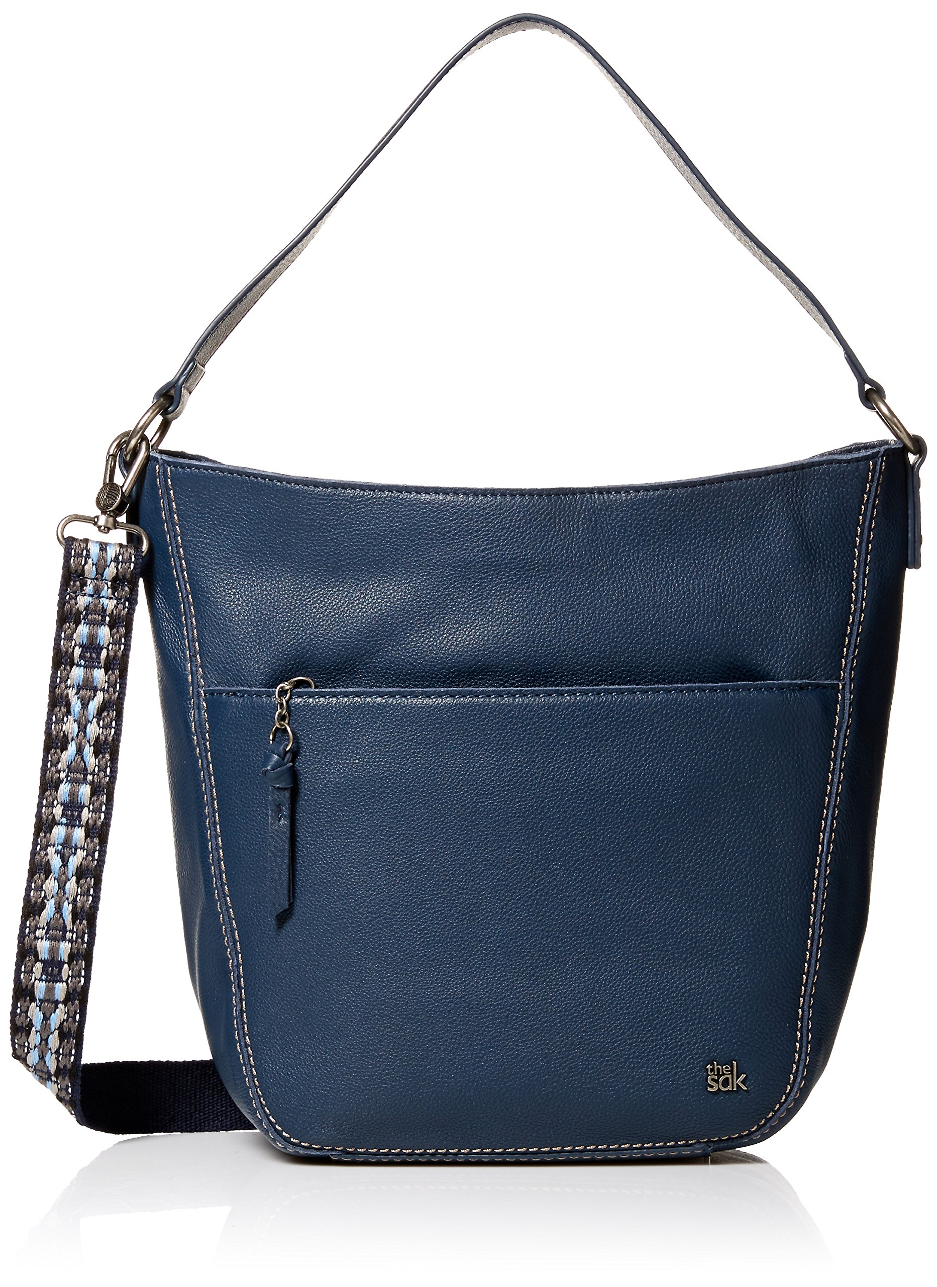 The Sak The Cole Valley Hobo Bag, indigo by The Sak