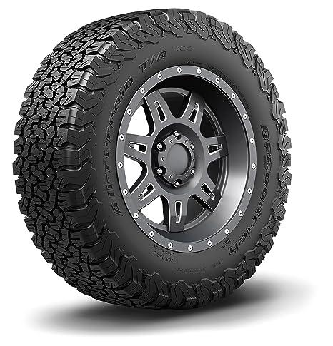 Amazon Com Bfgoodrich All Terrain T A Ko2 Radial Tire 285 75r16