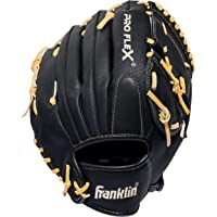 Franklin Sports Pro Flex Hybrid - Guantes de béisbol