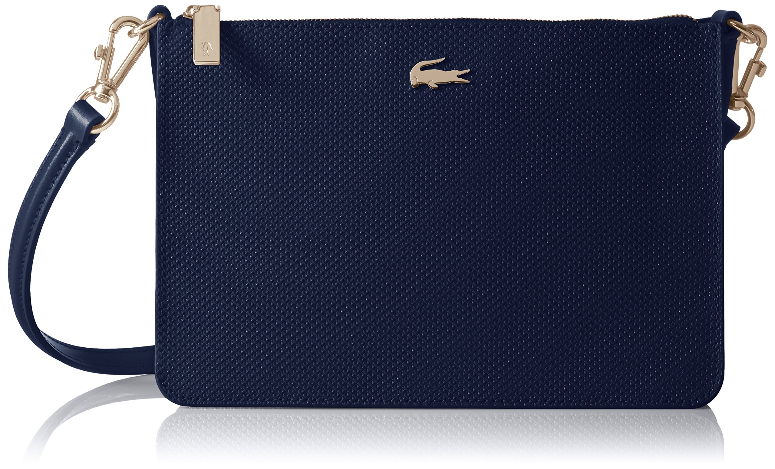 Lacoste Chantaco Double Gussets Crossover, Peacoat