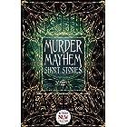 Murder Mayhem Short Stories (Gothic Fantasy)