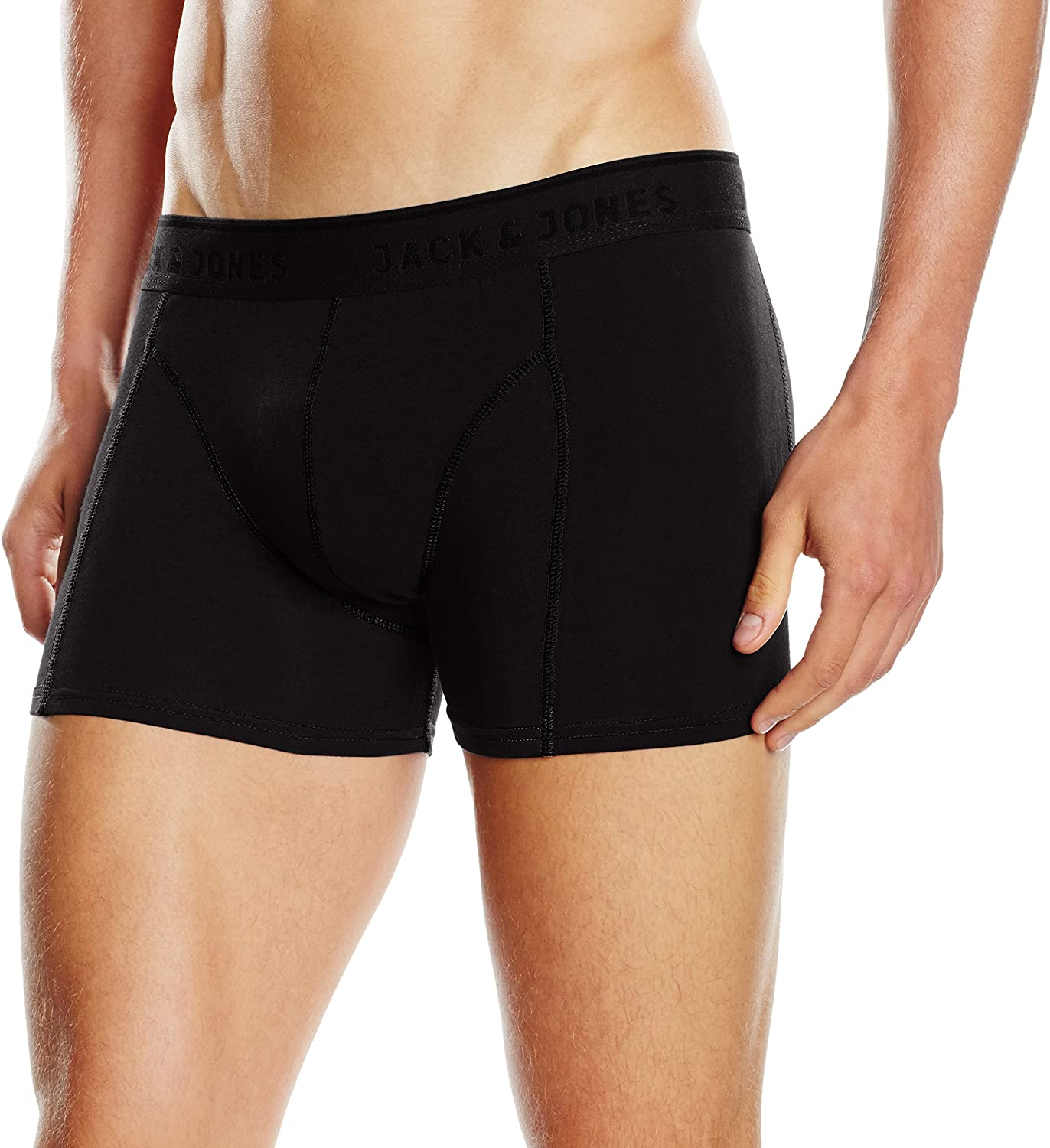 Jack & Jones Jacsimple Trunks Noos Bóxer para Hombre: Amazon.es ...