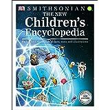 The New Children's Encyclopedia (Visual Encyclopedia)