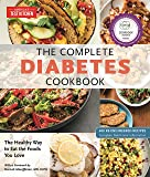 The Complete Diabetes Cookbook: The Healthy Way