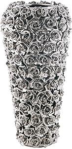 KARE 65663 - Vaso Rose Multi Chrom, piccolo