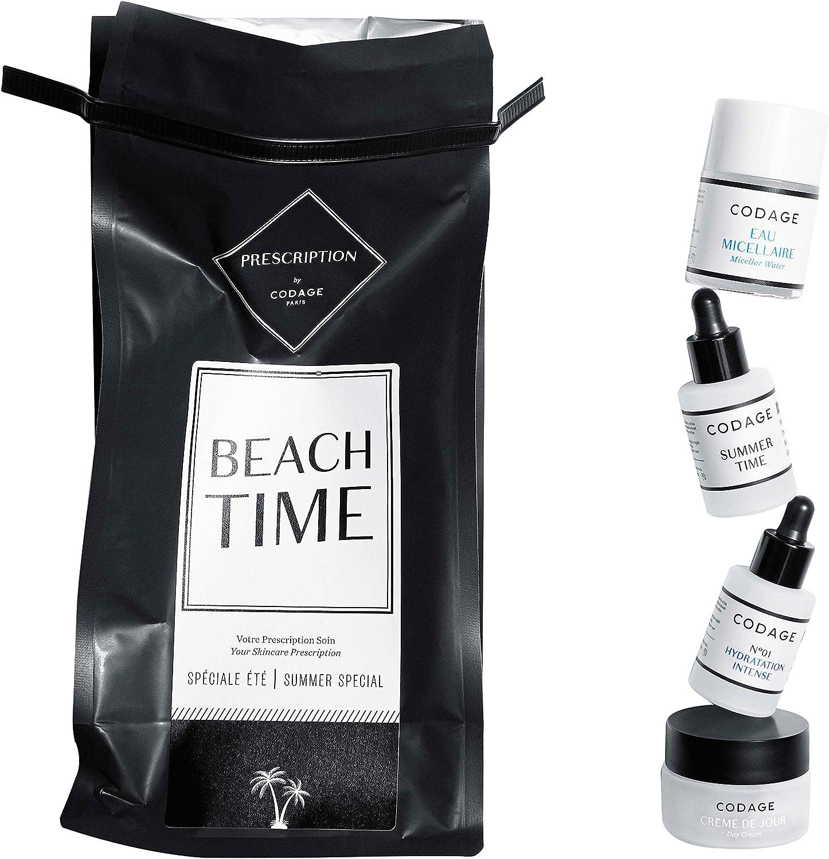 Beach Time de Codage