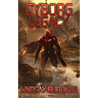 Cyborg Legacy: A Fallen Empire Novel (English Edition)