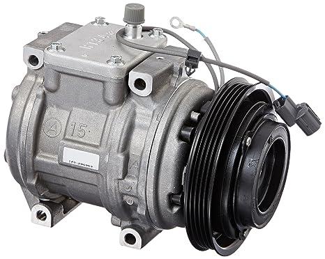 Denso 471 – 1420 nueva Compresor con embrague