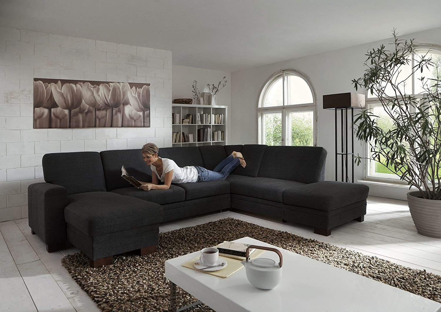 plansofa sofagarnitur sofa couchgarnitur wohnlandschaft cincinatti e zehdenick g nstig. Black Bedroom Furniture Sets. Home Design Ideas