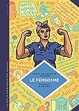 La petite Bédéthèque des Savoirs - tome 11 - Le féminisme. En 7 slogans et citations.