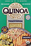 Ancient Harvest Quinoa, Traditional, 12 Ounce