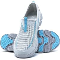 Viakix Water Shoes Women – Ultra Comfort, Quality, Style – Swim, Pool, Aqua, Beach, Boat