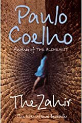 The Zahir: A Novel of Obsession Kindle Edition
