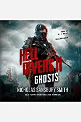 Hell Divers II: Ghosts: The Hell Divers Series, Book 2 Audible Audiobook