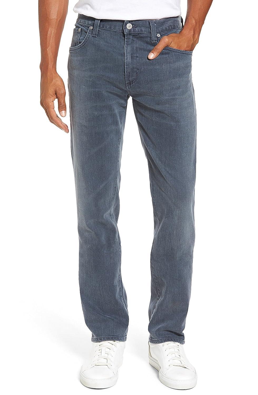 シチズンズ オブ ヒューマニティ ボトムス デニムパンツ Citizens of Humanity Core Slim Fit Jeans Grey Skies [並行輸入品] B078NN4LKC 32