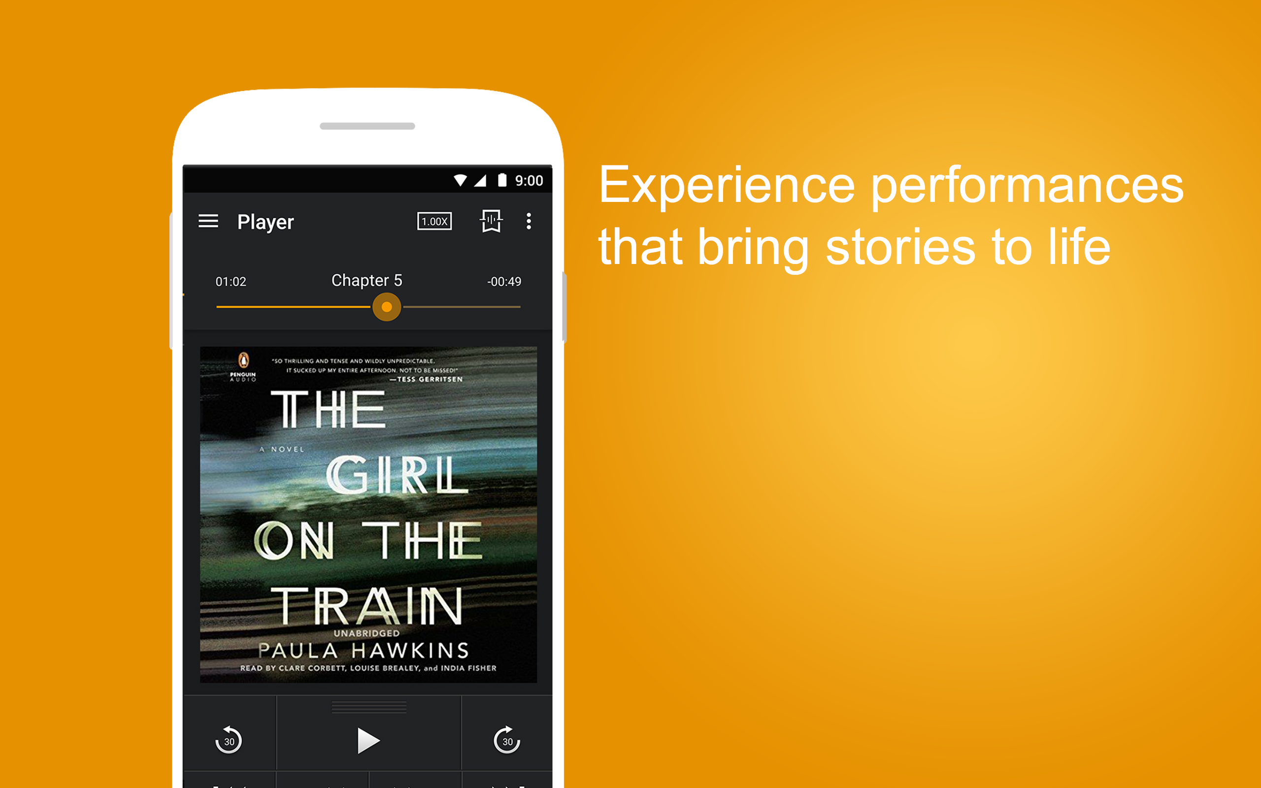 Amazon.com: Audible – Audiobooks & Podcasts for Android ...