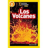 National Geographic Readers: Los Volcanes (L2) (National Geographic