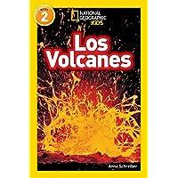Terremotos y volcanes, libros para niños
