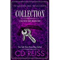 Collection: A Jonathan & Monica Shorts Anthology (The Submission Series Book 4)