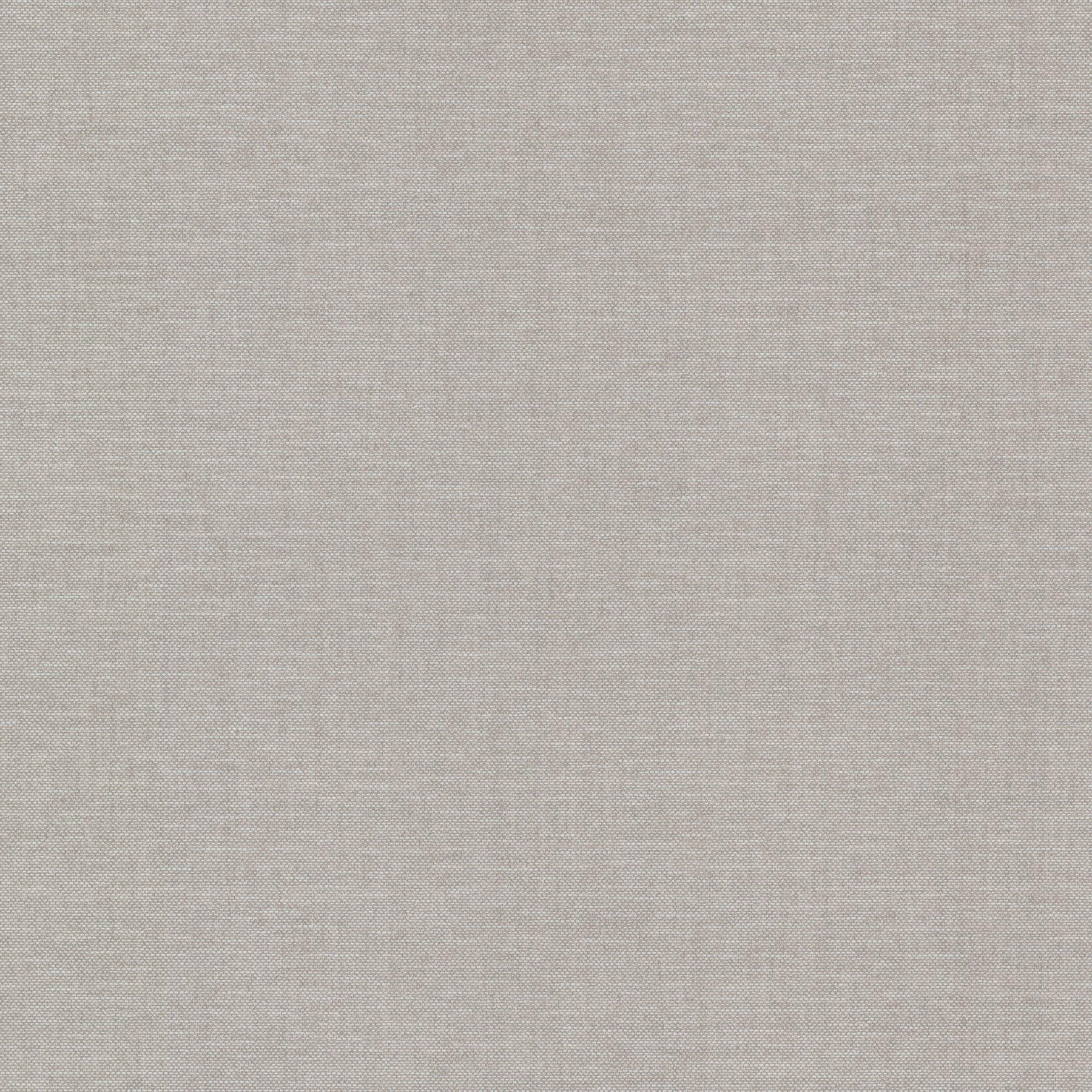 Kenneth James 671-68514 Valois Linen Texture Wallpaper, Taupe