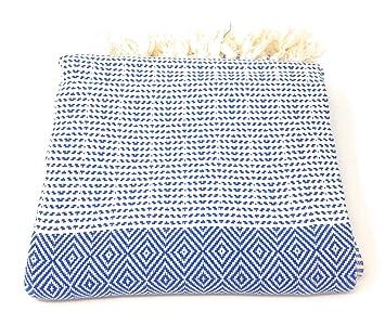 ELMAS de especial ZusenZomer Toallas 100% algodón turco Toalla Toalla de mano Toalla de sauna playa toalla ZusenZomer Pest veces peshte veces: Amazon.es: ...