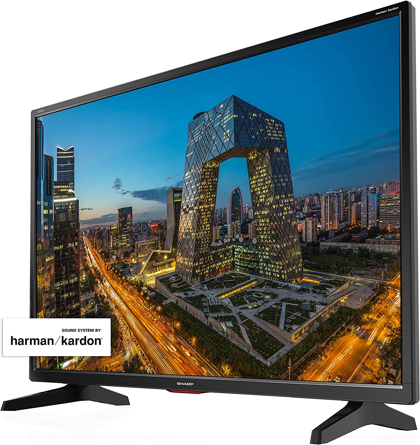 Sharp 40BF5E - TV FHD de 40