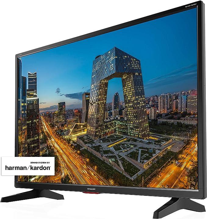 Sharp 40BF5E - TV FHD de 40