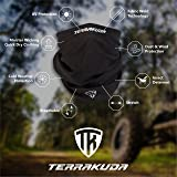 Terra Kuda Face Clothing Neck Gaiter Mask - Non