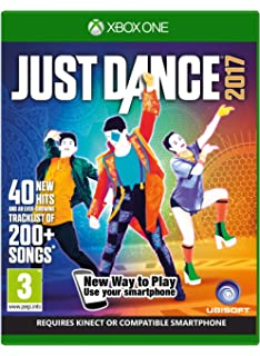 Just Dance 2018 (Xbox One): Amazon.co.uk: PC & Video Games