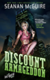 Discount Armageddon: An Incryptid Novel