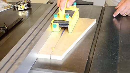 Superb Mj Splitter Table Saw Safety Splitter And Riving Knife Alternative For Zero Clearance Insert Download Free Architecture Designs Embacsunscenecom