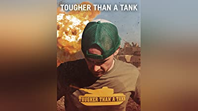 Tougher than a Tank