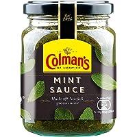 Colman's Mint Sauce Jar, 165g