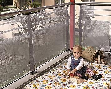 Reer Balkon Netz Amazon De Baby