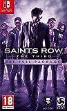 Saints Row The Third - - Nintendo Switch