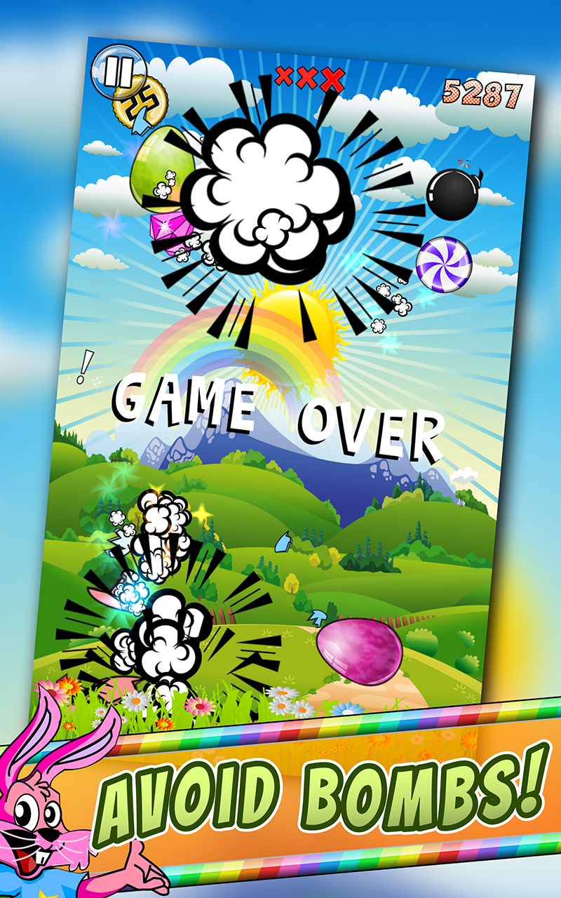 Easter Egg Candy Slicer HD: Amazon.es: Appstore para Android