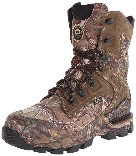 "Men's 4837 Deer Tracker 10"" Hunting Boot"