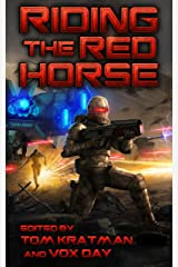 Riding the Red Horse Kindle Edition