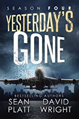 Yesterday's Gone: Season Four Kindle Edition