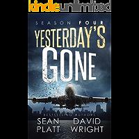 Yesterday's Gone: Season Four (English Edition)