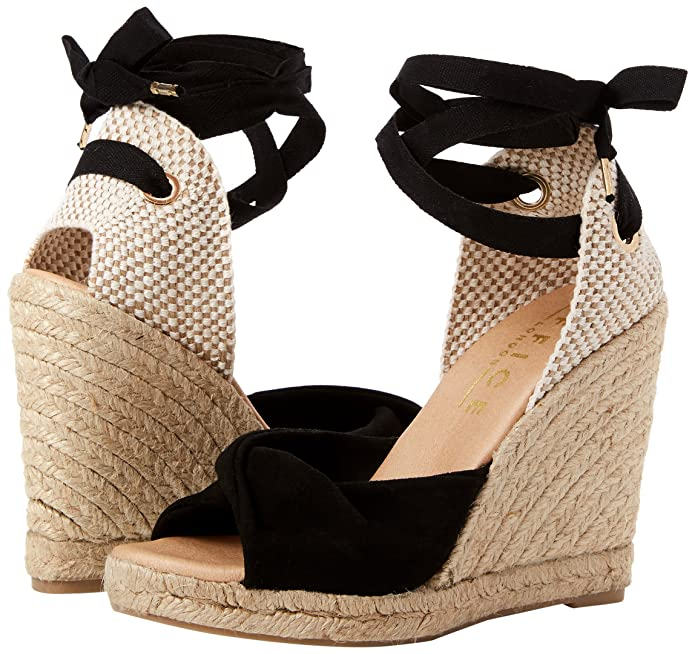 fe23bf0b438 Office Women's Hvar Ankle Strap Sandals: Amazon.co.uk: Shoes & Bags