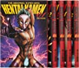 HENTAI KAMEN  文庫版 コミック 全5巻完結セット (集英社文庫―コミック版)