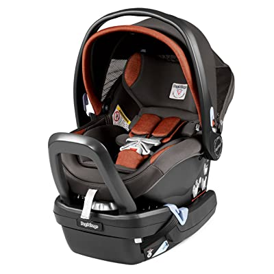 Peg Perego Primo Viaggio Nido Car Seat with Load Leg Base
