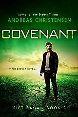 Covenant (The Rift Saga Book 2) Kindle Edition