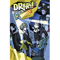 Durarara!!, Vol. 2 (light novel) (English Edition)
