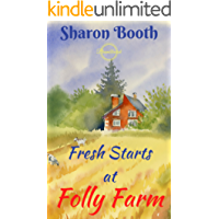Fresh Starts at Folly Farm: A Fabrian Books' Feel-Good Novel (Bramblewick Book 3)